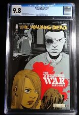 The Walking Dead #160 Whisperer War Part 4 of 6 Image Comics CGC 9.8