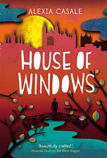 Casa de Windows por Alexia Casale (de Bolsillo, 2015)