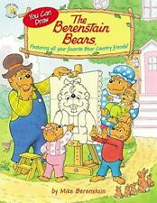 You Can Draw The Berenstain Bears: Featuring all your favorite Bear Country fri