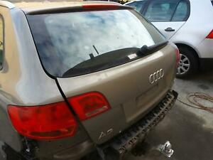 AUDI A3 GOLD TAILGATE SHELL INC GLASS A3, 5DR HATCH 02/05-07/08