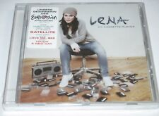 Lena - my cassette player - CD/NEU/OVP/Album 2010