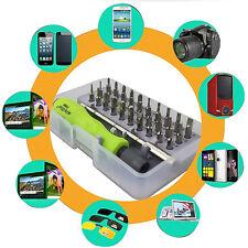 1x32pcs Precision Screwdriver Set Tool Repair Torx Screw Driver Phone Laptop Kit