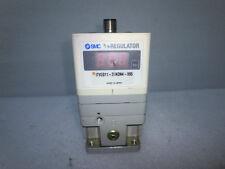 SMC ITV2011-31N3N4-X95 E/P Regulator,used,Jap@4704