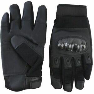 Kombat Uk Predator Combat Gloves