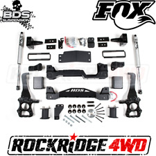 "BDS 6"" SUSPENSION LIFT KIT SYSTEM FOR 2017-20 FORD F150 4WD W FOX SHOCKS 1532H"