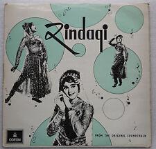 Bollywood LP Zindagi LKDA 266