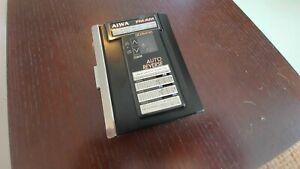 AIWA Portable Tape player with Radio Walkman Style