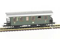 ROCO Spur H0 54223 Personenwagen Bi, 2. Klasse, DB, Epoche III, KKK