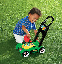 Little Tikes Rasenmäher 633614  Gas'n Go Mower   Spielzeug #brandtoys