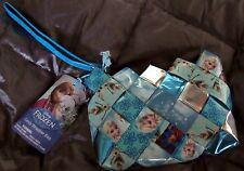 NWT DISNEY FROZEN Candy Wrapper Bag Purse Wristlet for CHILDREN