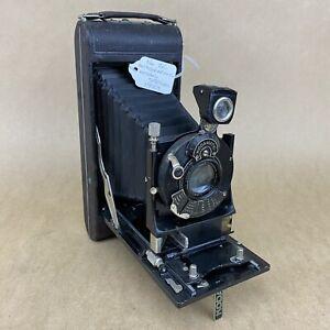 Kodak No. 2C Autographic Special 1923 Vintage Folding Camera