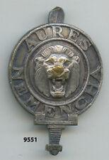 Insigne Grandes Unités, 21 Div. d'Infanterie -  ZO. /  AURES - NEMENCHA