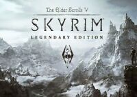 The Elder Scrolls V Skyrim - Legendary Edition PC Steam KEY GLOBAL, FAST SENT