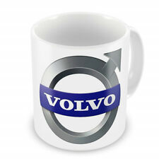 Volvo Manufacturer Coffee / Tea Mug /Office Tea Coffee Gift / Ceramic Cup