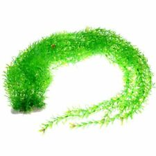 Aquarium Artificial Water Grass Decorations Plastic Plants Fish Tanks Decorative