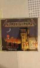 KOTIPELTO - BEGINNING  - 3  TRACKS  PROMO  CD
