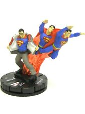 Heroclix - #049 superman-superman/wonder woman