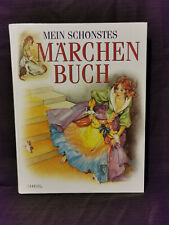 Mein schönstes Märchenbuch sehr schöne Bilder Buch mit Märchen für Kinder