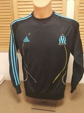 Olympique Marseille Trikot- Pullover adidas Pull-Over Shirt Training Maillot S
