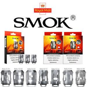 SMOK MINI V2 COILS, Baby A1, A2, A3, S1, S2, K1, K4 Vape Smok R-Kiss Species Kit