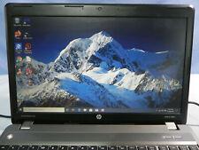 HP ProBook 4540S Laptop PC, Windows 10 Home 64-bit, Intel Core i3-3110M, 500GB