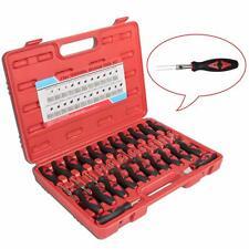 23 PCS Universal Terminal Release Tool Kit - Automotive Wire Terminal Electrical