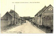 (S-96654) FRANCE - 60 - RICQUEBOURG CPA