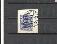 Memel, Klaipeda, Litauen 1920, Michelnr: 18 a o, Huylmans BPP, Katalogwert € 13