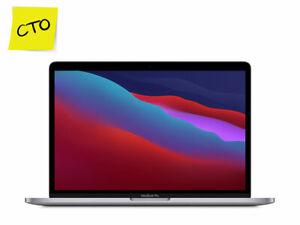 Apple MacBook Air 33cm(13'') M1 8-Core Spacegrau CTO (16GB,256GB) MGN63D/A