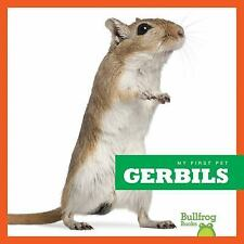 Gerbils (Hardback or Cased Book)