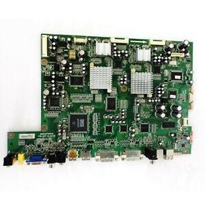 "Dell UltraSharp 30"" LCD Monitor 3008WFPt Main Video Board 55.7A201.MALG"