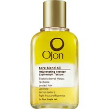 Ojon Rare Blend Oil Rejuvenating Therapy Lightweight Texture Hair Oil 1.5 oz NIB
