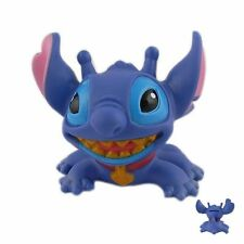 Disney Lilo&Stitch Coin Piggy Money Bank Figure