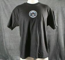APPLE Mac OS X Tiger Dashboard Widget Shirt Size LARGE *RARE*