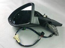 VW Golf 7 VII 5G Spiegel mirror Außenspiegel anklappbar Umfeld 5G1857501 -Links-