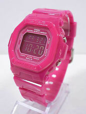 Casio Baby-G Candy-like Color Ladies Watch BG-5601-4