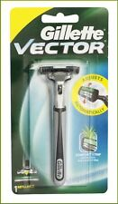 GILLETTE VECTOR RAZOR COMFORT STRIP WITH BLADE FITS CONTOUR