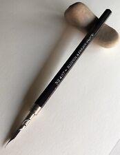 Vintage BAIGNOL & FARJON Nib Holder No. 407 Fountain Dip Pen Calligraphy Stylus