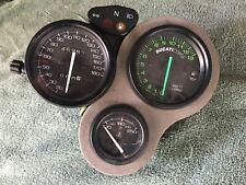 Ducati 748 916 996 Instrument Gauges Dash Clocks Speedometer Tachometer