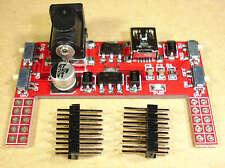 Power Supply Module Breadboard-Friendly 5 / 3.3V R1