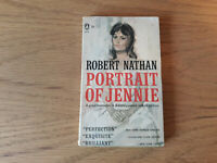 Portrait of Jennie by Robert Nathan 1962 Paperback