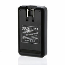 Black Dock With USB interface Battery Charger For Samsung Galaxy NOTE 4 N910