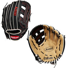 "Wilson A450 11"" Infield Baseball Glove 2022 Youth Infield Model"