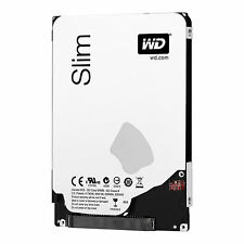 WD10SPCX Western Digital Blue 1TB 2.5 inch 7mm SLIM LAPTOP HARD DRIVE