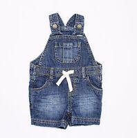 Neu C&A baby club Baby Jungen Jeans Shorts / Latzshorts / Latzhose - Gr. 62
