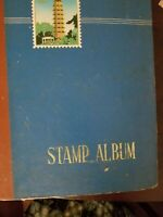 Stamp Album Germany Collection- new photos