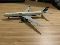 Gemini Jets GJUSA1142 US Airways Airbus A330-300 N274AY Diecast 1/400 Model