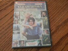 """Elizabethtown� w/Orlando Bloom & Kirsten Dunst; Romance/Widescreen/Dvd/Ne w"