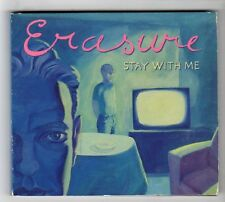 (HC484) Erasure, Stay With Me - 1995 CD