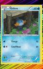 Gobou - XY5:Primo Choc - 33/160 - Carte Pokemon Neuve Française